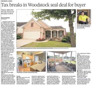 Woodstock Active Adult Buyer